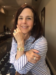 Karen Feldman of KFK Jewelers