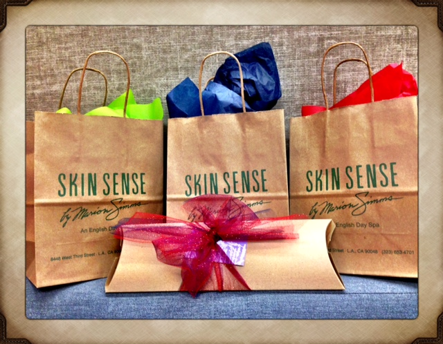 skinsense black friday