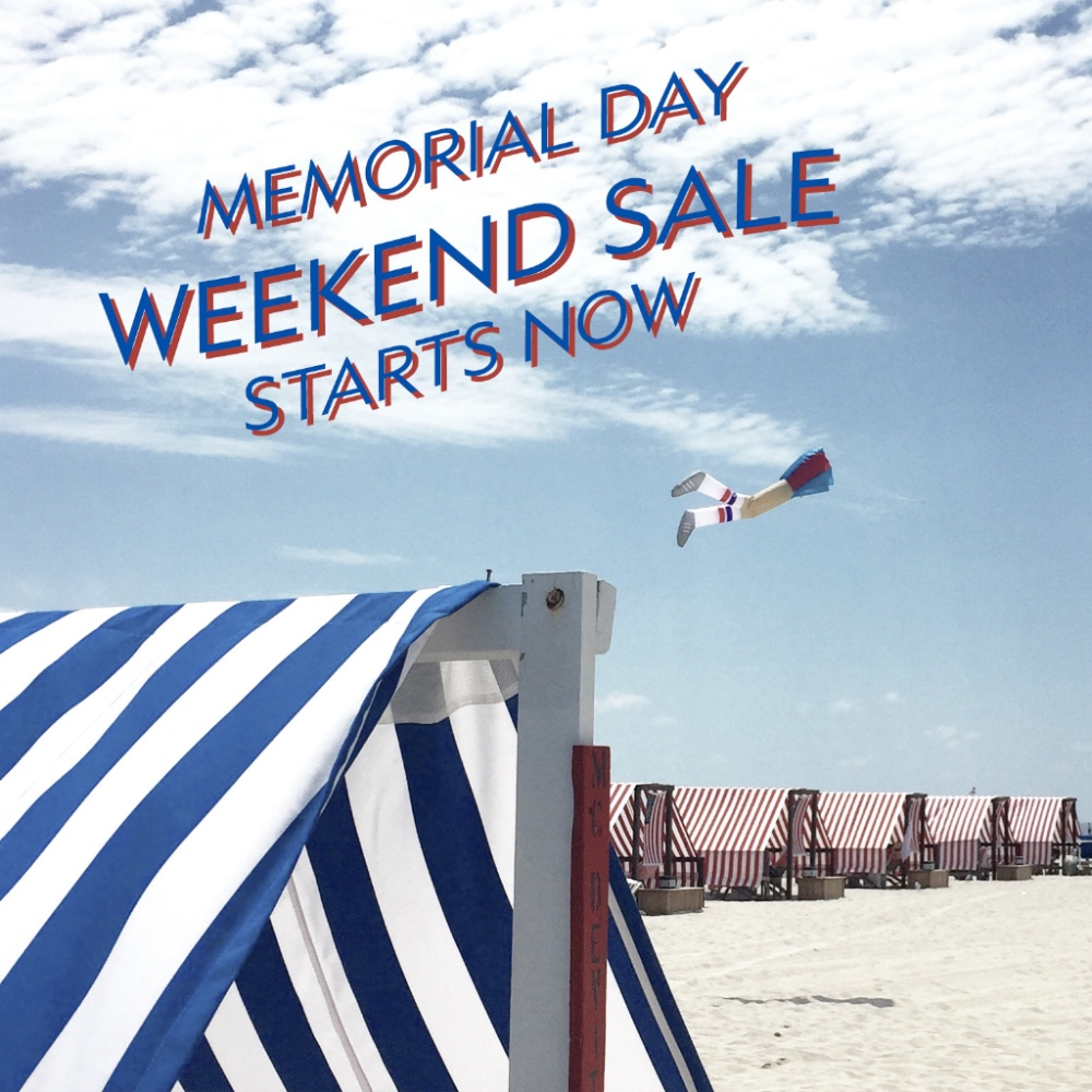 memorial day sale west 3rd street los angeles