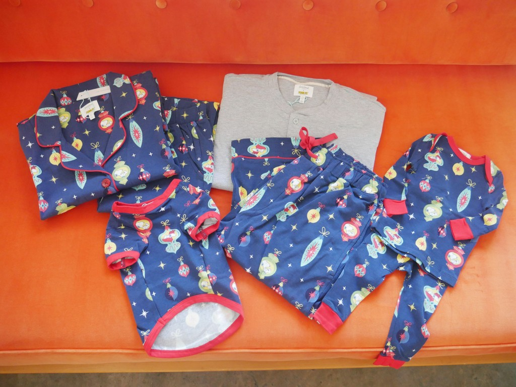 BedHead Pajamas x Peanuts collection, $29 to $148
